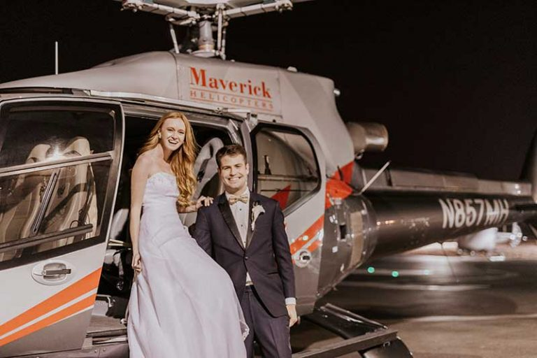 Night Flight Weddings Gallery