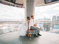High Roller Weddings