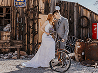 Nelson Ghost Town Weddings