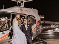 Night Flight Weddings